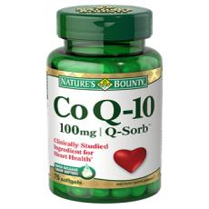 CoEnzyme Q10 100mg 90정(심장 고혈압)